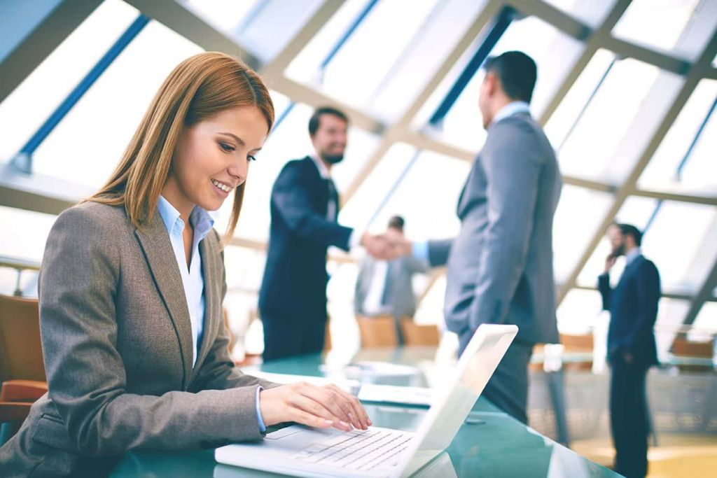 why choose as AACSB-accredited business degree