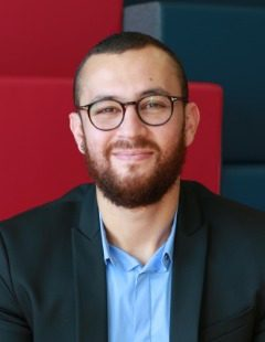 Faycal Moussi, Recruitment Manager, Middle East and North Africa