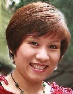 Oanh Nguyen, Country Manager, Vietnam