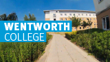 Wentworth college