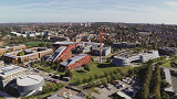 Jubilee Campus Nottingham