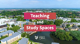 Teaching and study spaces thumbnail