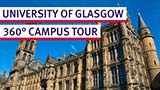 Glasgow 360 campus tour - video thumbnail