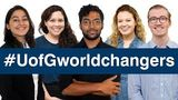 University of Glasgow world changers video