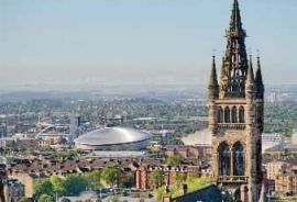 University of Glasgow Russell Group