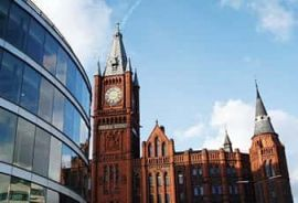 University of Liverpool Russell Group