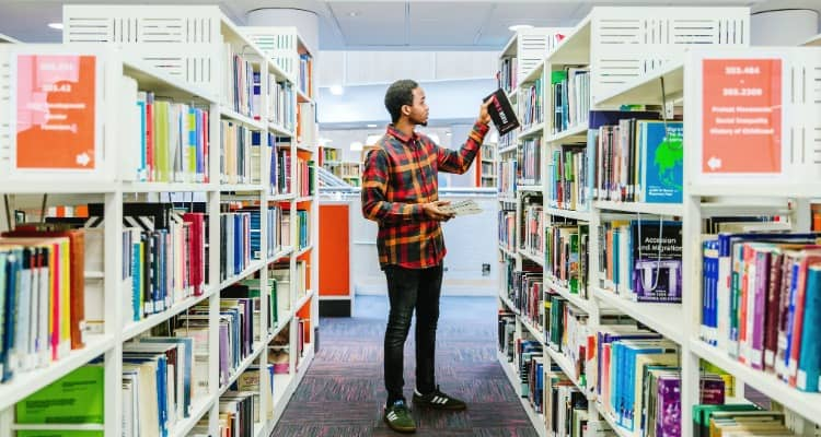 University research informs textbooks and resources