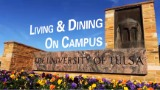 Tulsa University Living and Dining