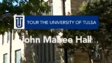 Tulsa University John Mabee Hall