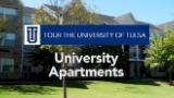 University of Tulsa University Apartments