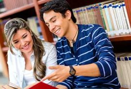 Pre-sessional English - US higher education