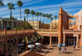 Study at Arizona State University in Tempe