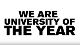 we are university of the year - video thumbnail