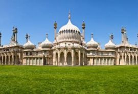 6 reasons why you should study in Brighton