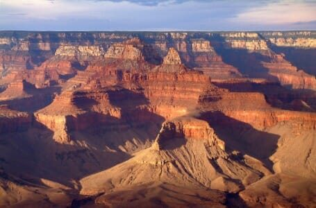Arizona natural wonders
