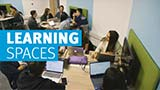 Learning spaces - video thumbnail