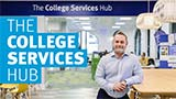 College Services 10 years - video thumbnail
