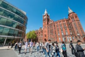 University of Liverpool campus - thumbnail