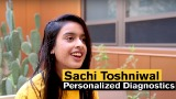Sachi is an ASU student from India