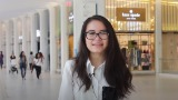 Chan - Vietnamese student at Pace University