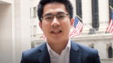 Duc Chan - Vietnamese student at Pace University