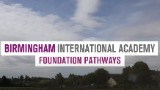 Birmingham International Academy video