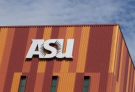 Arizona State University building